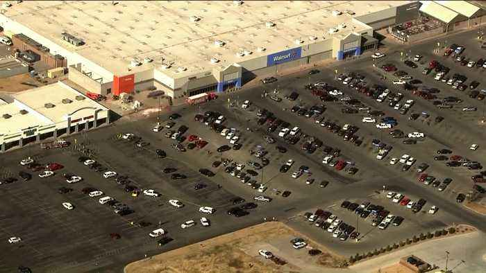 3 Dead After Shooting in Oklahoma Walmart Parking Lot