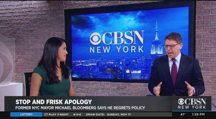Breaking Down Bloomberg's Bombshell Apology