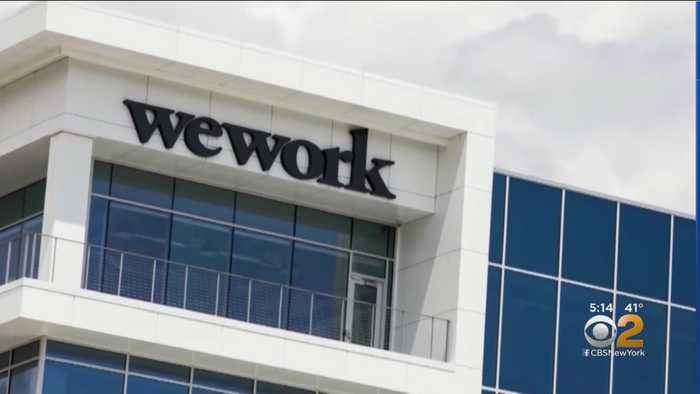WeWork Set To Cut Thousands Of Jobs