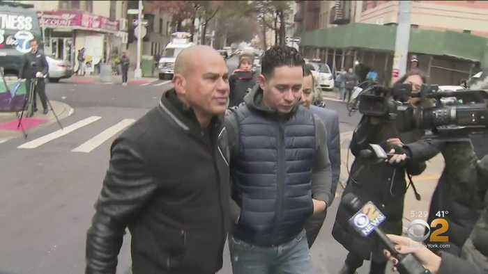 Cab Driver Denies He Attacked Passenger, Says He Was The Victim