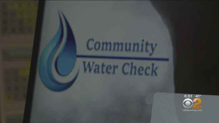 Warning Issued For NJ Homeowners About Scam Involving Water Filters