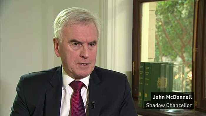 McDonnell: Andrew should 'co-operate' with US authorities