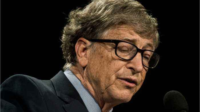 Bill Gates Once Again The Richest Person In The World