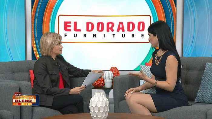 El Dorado Furniture Thanks Giving Mattress Sale
