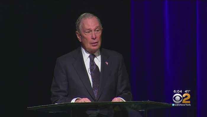 Is Bloomberg's Stop-And-Frisk Apology A Precursor For A Presidential Run?