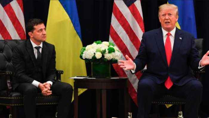 70% Say Trump's Ukraine Call was 'Unacceptable,' Removal from Office Remains Split: Poll