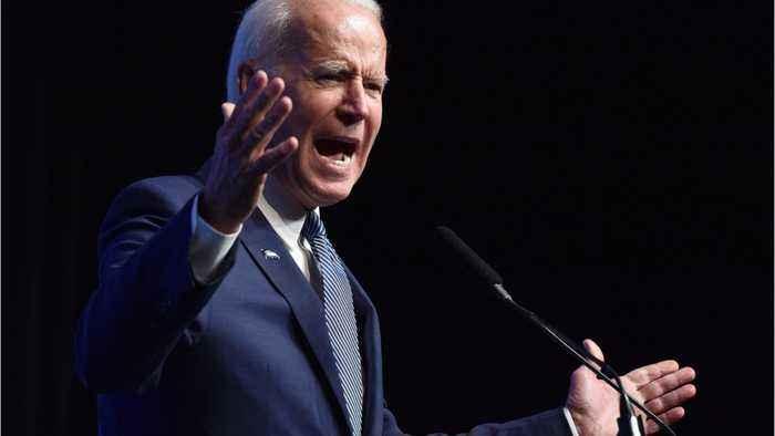 Joe Biden Has 'Blowout Lead' In South Carolina