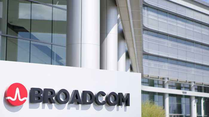 Broadcom Crowned a Morgan Stanley Top Pick, But is it All Sunshine and Daisies?