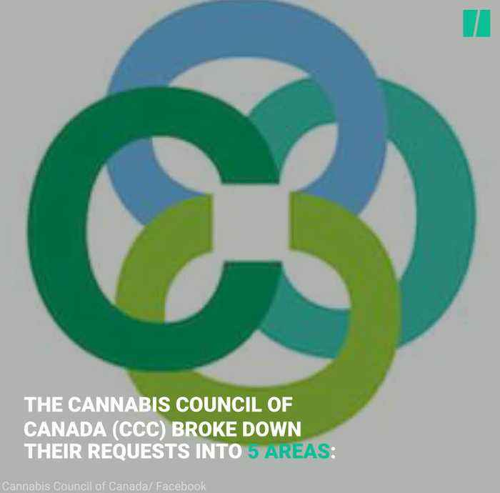 The Cannabis Council Of Canada Reveals Their Wish List For Trudeau