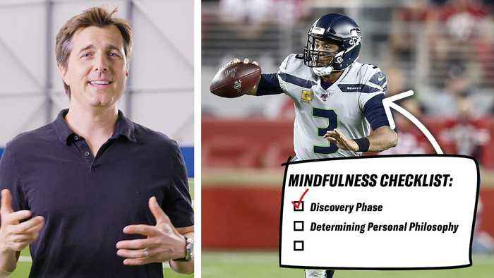 How the Seahawks Sports Psychologist Trains the Team