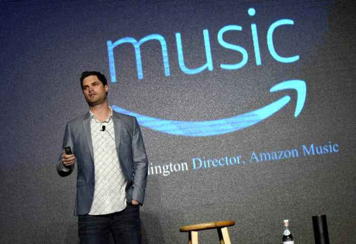 Amazon Expands Free Music Service