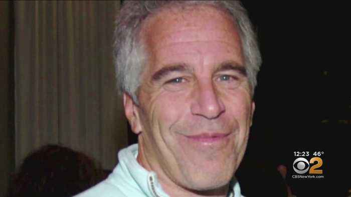Correction Officers Charged With Falsifying Records In Jeffrey Epstein's Jail Suicide
