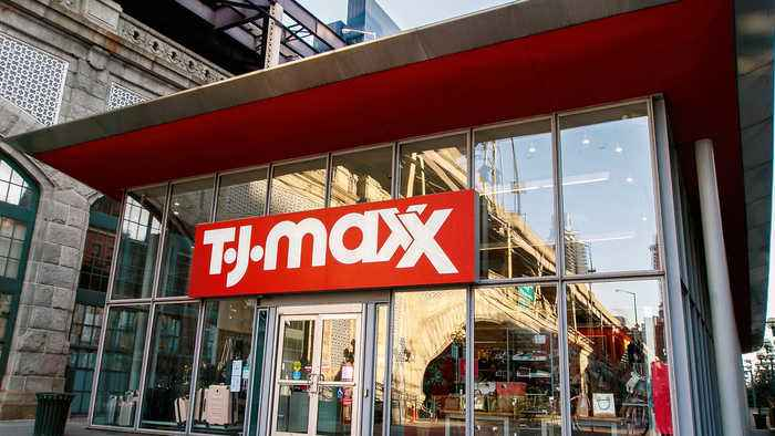 Why Discount Retailers Like TJX May Store Their Fair Share of Market Treasure