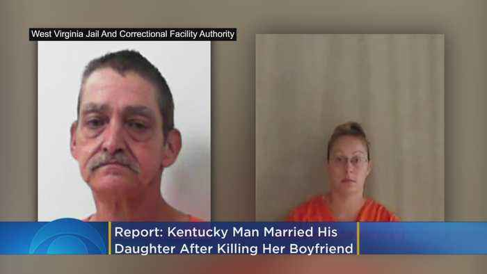 Report: Kentucky Man Married His Daughter After Killing Her Minnesota Boyfriend