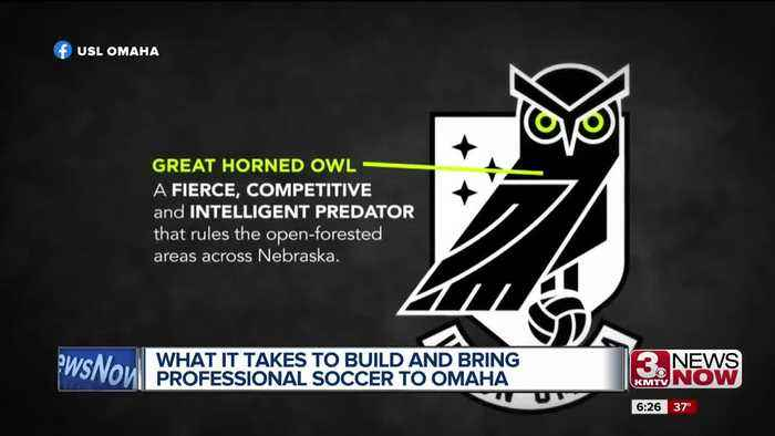 What it takes to build and bring professional soccer to Omaha