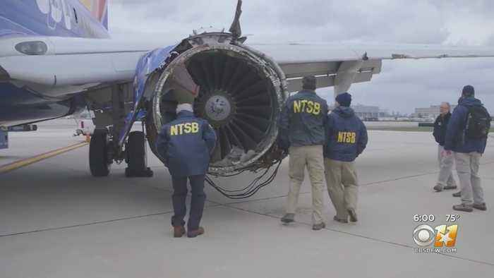 NTSB Calls For Change After Deadly Southwest Airlines Accident