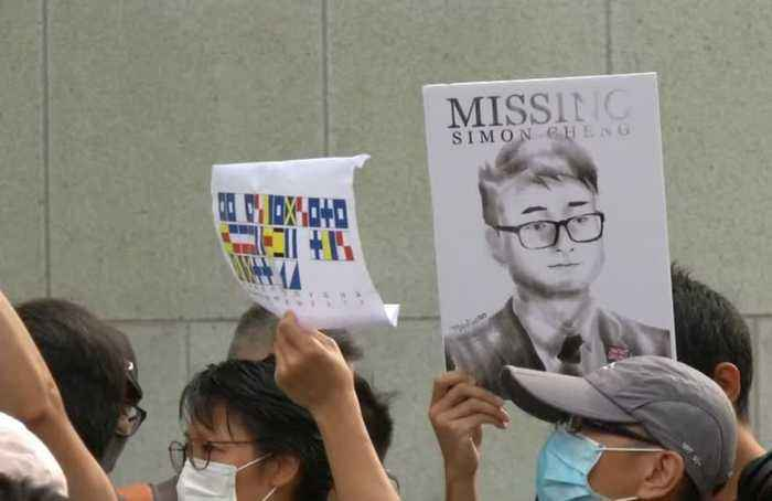 Former UK consulate employee says Chinese secret police tortured him