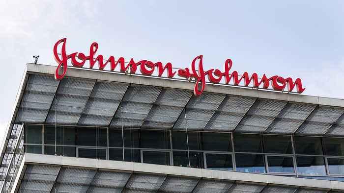 No More Tears for Johnson & Johnson?