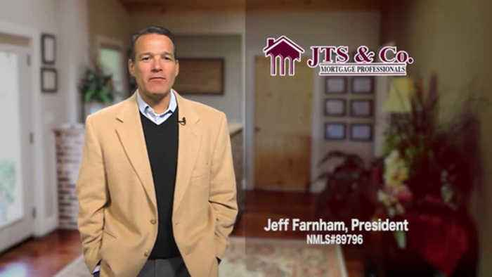 JTS Mortgage Minute 11/19/19 - Shop Local