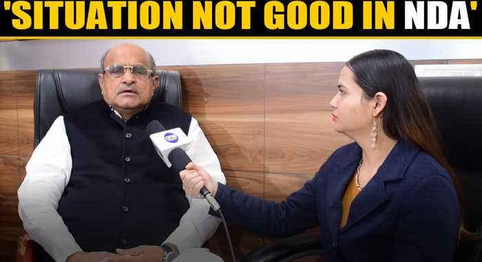 KC Tyagi speaks up on ally trouble in NDA | Oneindia News