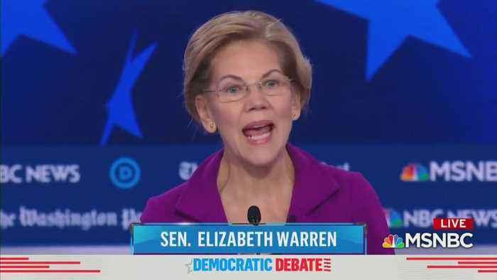 Warren slams Amb. Sondland appointment