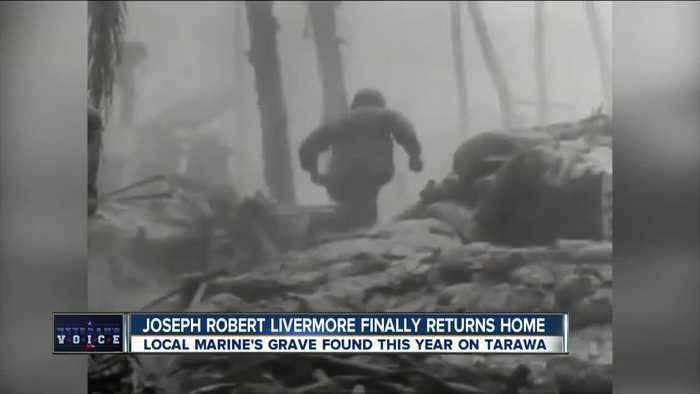 A Veteran's Voice: Joseph Robert Livermore