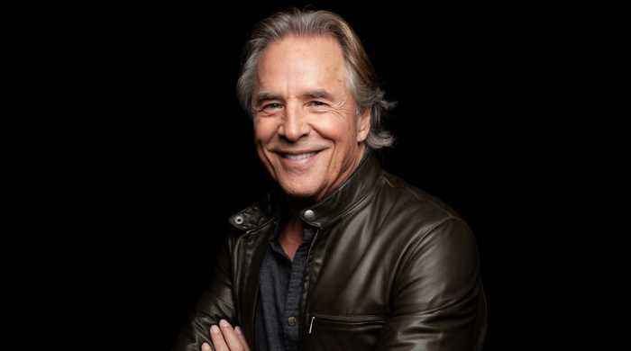 Don Johnson Goes Over Working In The Star-Studded Thriller, 'Knives Out'