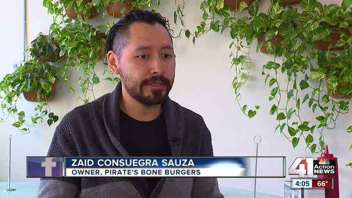 Local restaurant owner, immigrant recounts trip to Washington for DACA hearings