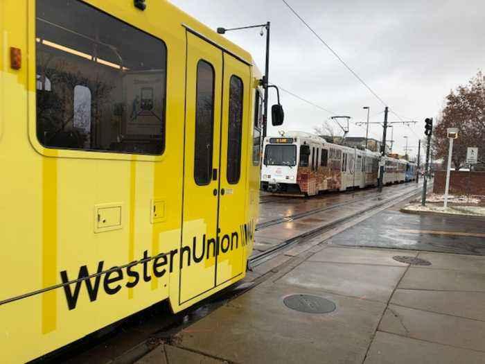 RTD survey shows passengers, bus & train operators prefer reduced service for more dependability