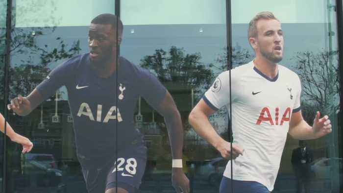 Poch Out, Mourinho In: Spursy or Special for Tottenham?
