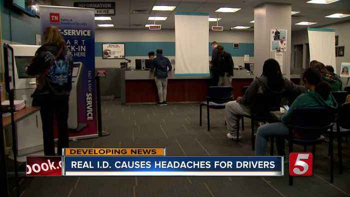 Haven't gotten your REAL ID yet? Here's what you need to know
