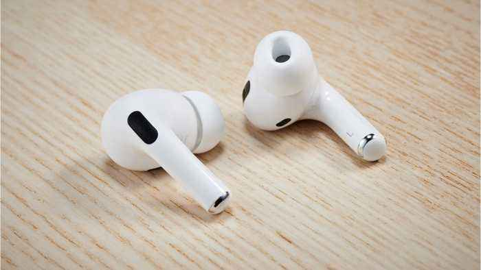 Apple AirPod Shipments May Double To 60 million