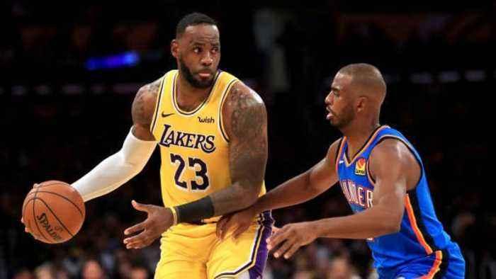 B/R Countdown: LeBron James Top 10 Career Triple-Doubles