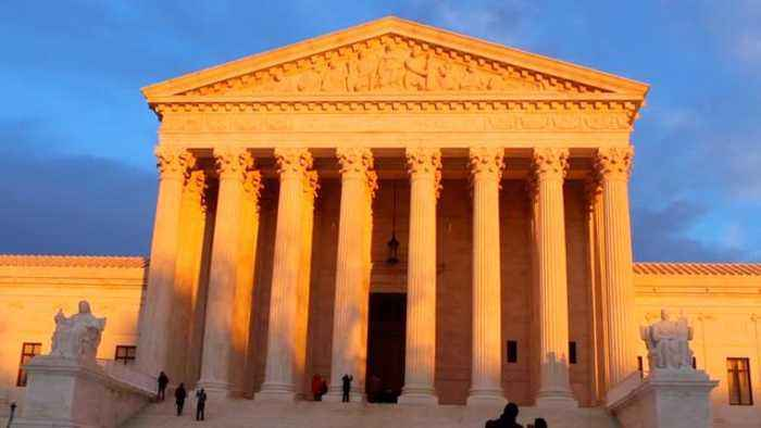 Supreme Court Agrees To Hear Trump Admin's Appear In No-Fly List Case