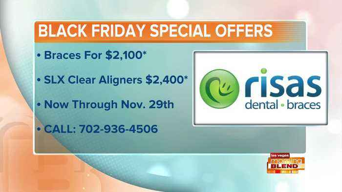 Great Dental Deals This Black Friday