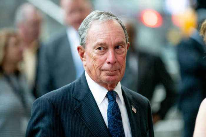 Michael Bloomberg Drops $23 Million on TV Ads to Prepare for 2020 Presidential Run
