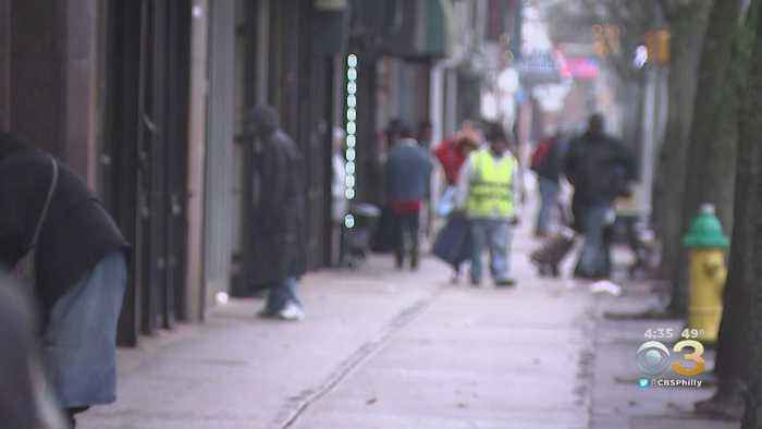 New Initiative Launched In Atlantic City To Cut Crime