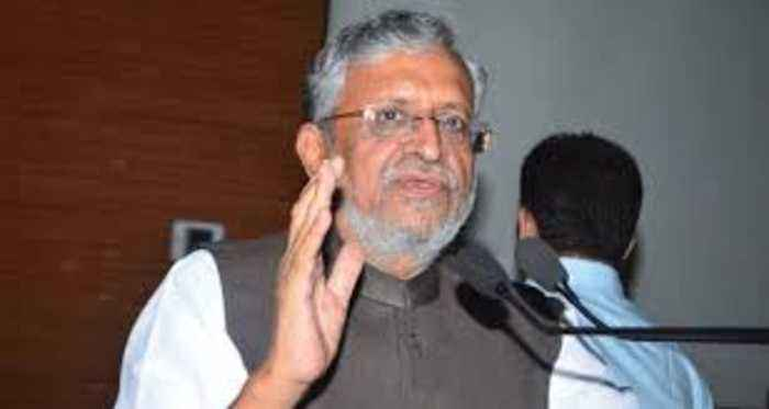 Shiv Sena's culture in Maharashtra is same as RJD's in Bihar: Sushil Modi