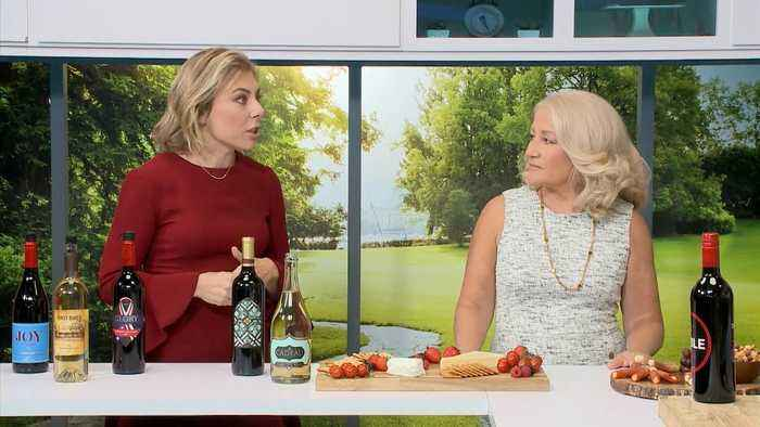 How to Host the Perfect Wine Tasting Party at Home   The Balancing Act