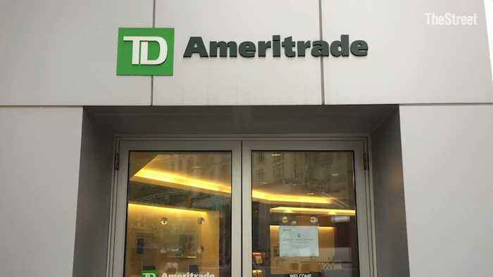 After Schwab-TD Ameritrade, Who - and What - Is Next?