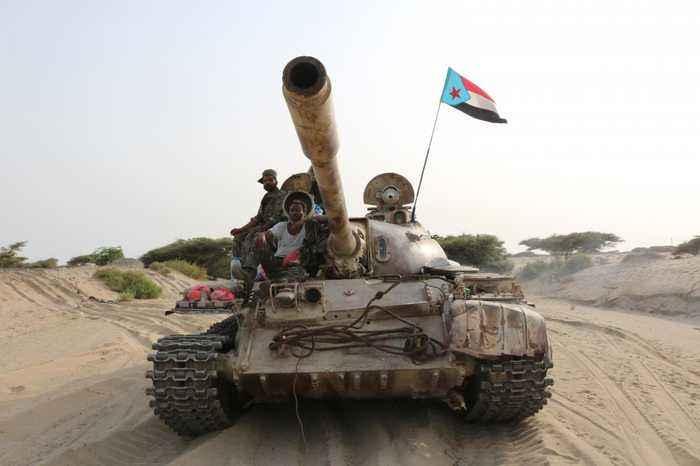 South Africa blocks arms sales to UAE, Saudi Arabia