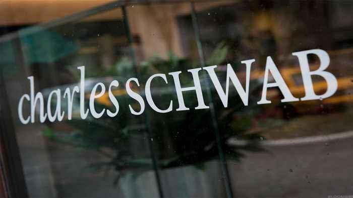 Jim Cramer on Charles Schwab Buying TD Ameritrade
