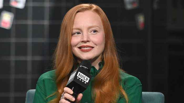 Each Episode Of 'The Servant' Was Filmed Chronologically Much To Lauren Ambrose's Surprise