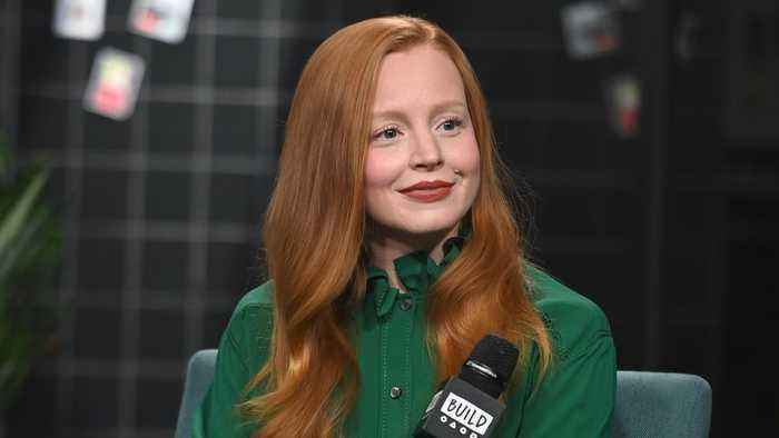 Lauren Ambrose On Working With M. Night Shyamalan In Apple TV+'s 'Servant'