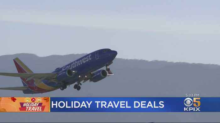 Post-Holiday Travel Deals Make For Cheap Flights
