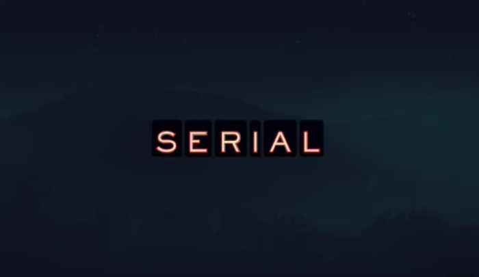 SCOTUS Turns Down 'Serial' Podcast Case