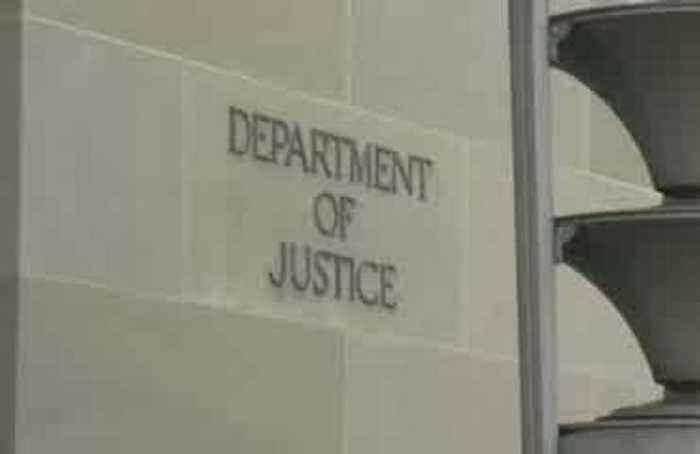 DOJ seeks to pause judge's order for McGahn testimony