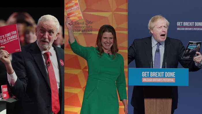 Election 2019: How manifestos compare and contrast