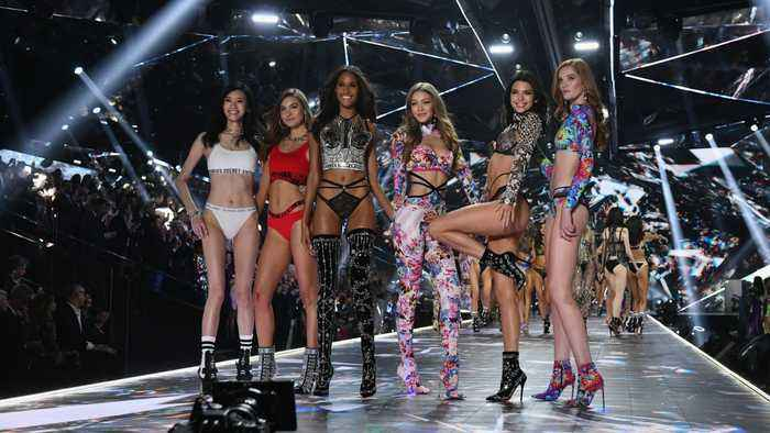 Victoria's Secret Fashion Show Canceled After 2 Decades
