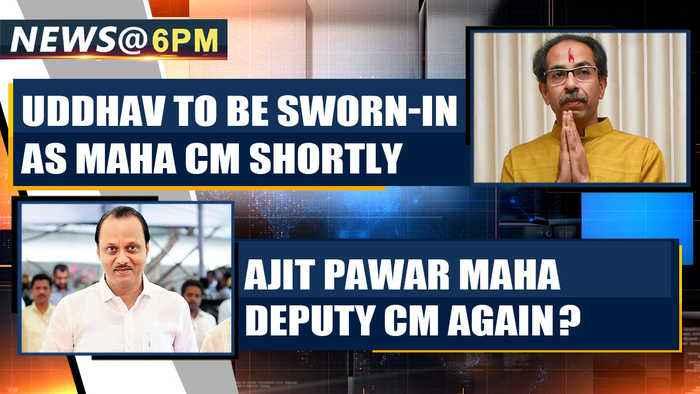 Ajit Pawar set to be Maha Deputy CM again?  OneIndia News